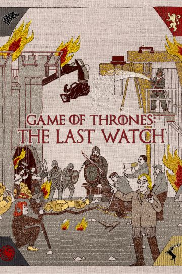 Игра престолов. Последний дозор / Game of Thrones: The Last Watch (2019)