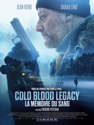 Хладнокровный / Cold Blood Legacy (2019)