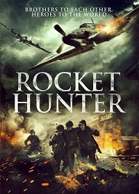 Охотник на ракеты / Rocket Hunter (2020)