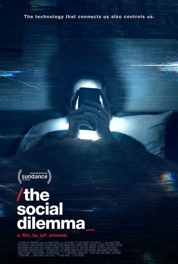 Социальная дилемма / The Social Dilemma (2020)