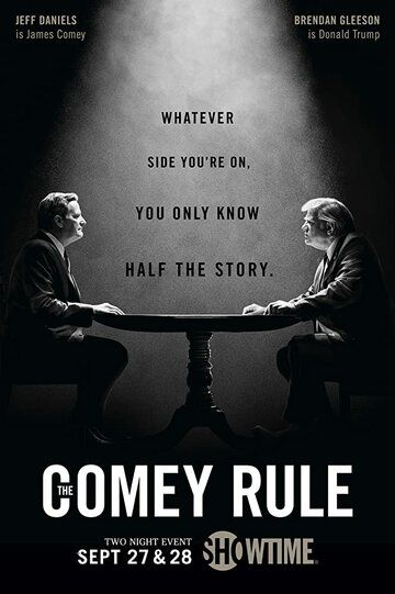 Правило Коми / The Comey Rule (2020)