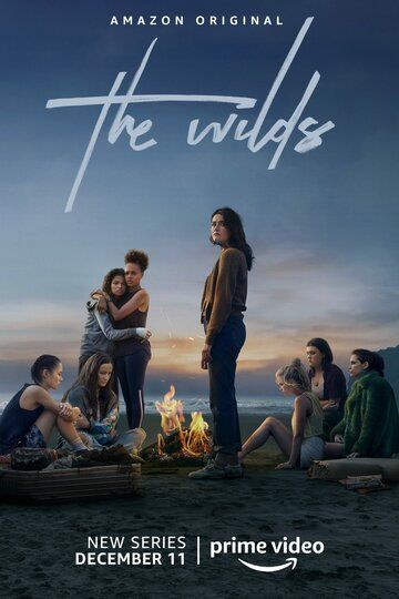 Дикарки / The Wilds (2020)