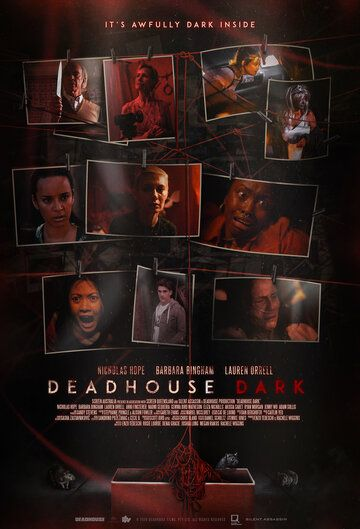 Мертвецкая тьма / Deadhouse Dark (2021)